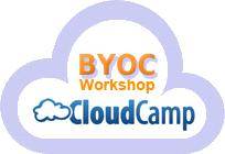 CloudCamp BYOC + CC_ufak